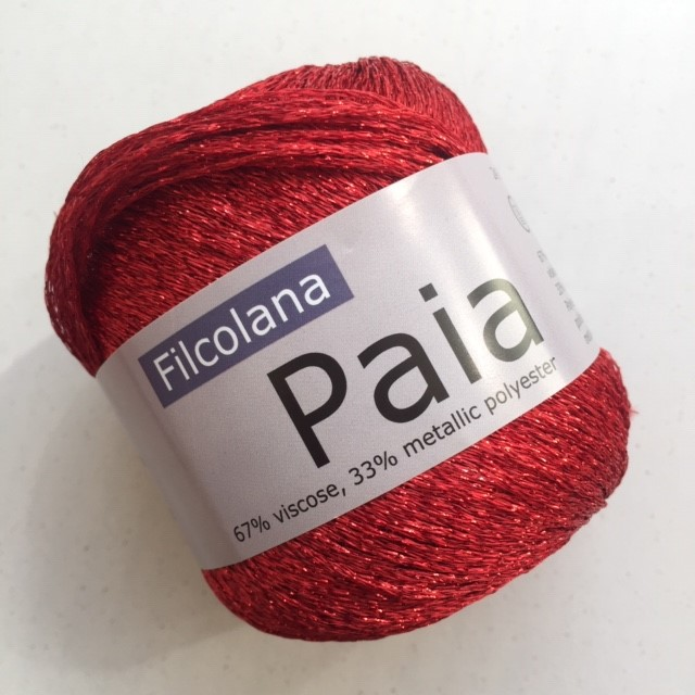 Paia - Ruby Shimmer (707)