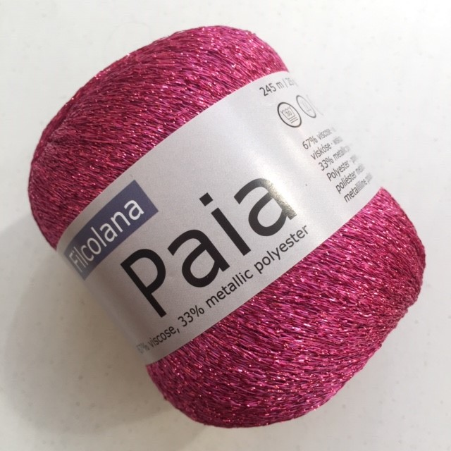Paia - Pink Shimmer (708)