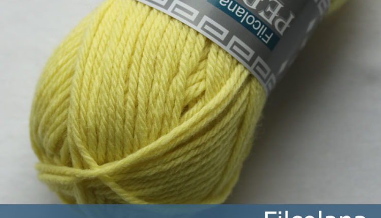 Peruvian Highland Wool - Limelight (255) - 50 g