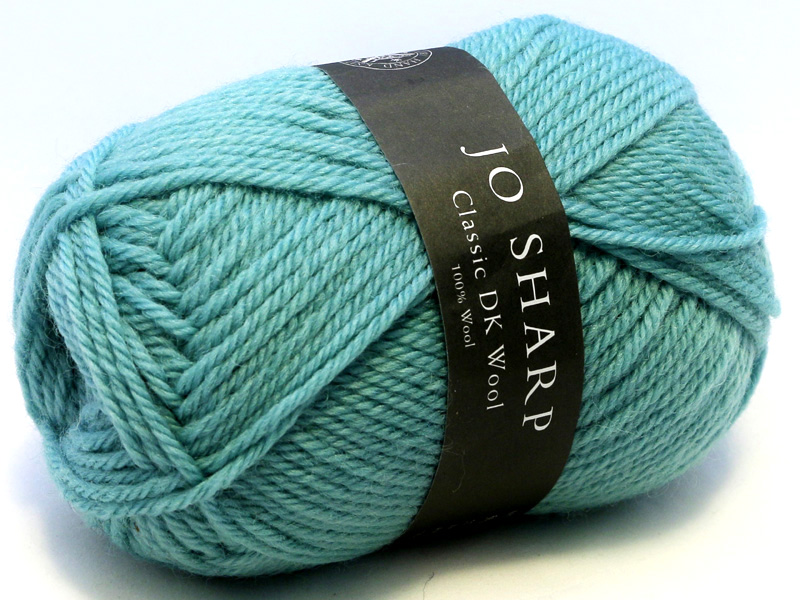 Classic DK Wool - Cottage (352) - 50 g