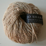 Silkroad Aran Tweed - Beach (122) - 50 g