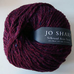 Silkroad Aran Tweed - Jewel (124) - 50 g