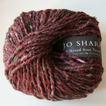 Silkroad Aran Tweed - Heather (128) - 50 g