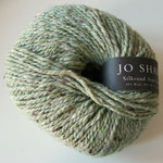Silkroad Aran Tweed - Willow (144) - 50 g