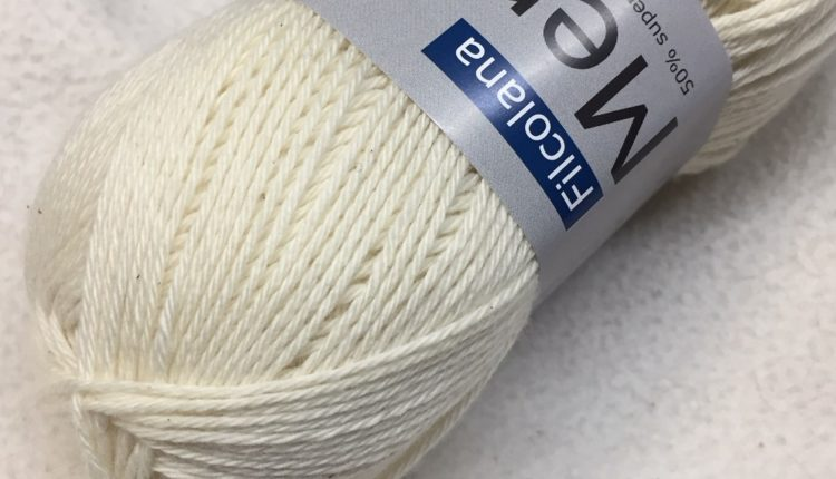 Merci - Natural White (101) - 50 g